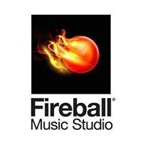 Fireball Music Studio