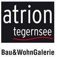 Atrion tegernsee - München