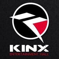 Kinx Esports Arena - Nicosia