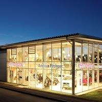 Autohaus Pötzinger - Toyota und Nissan Vertragshändler