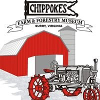 Chippokes Farm & Forestry Museum