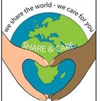 Share & Care International e. V.