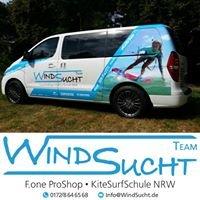 WindSucht / F.One ProShop NRW