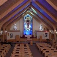 St. Paul's Evangelical Lutheran Church - Hillsdale, MI