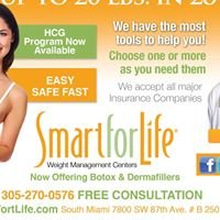 Smart for Life South Miami