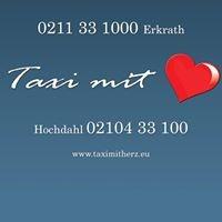 Taxi mit Herz