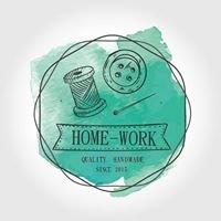 Home-Work 創意手作飾品