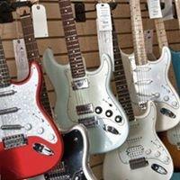 The Guitar Nook