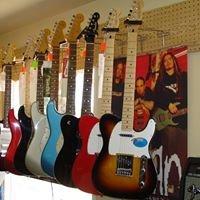Dixie Music Center
