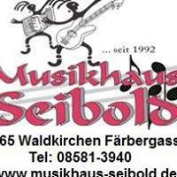 Musikhaus Seibold