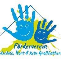 Förderverein Grundschule, Hort & Kita Großbothen e.V.