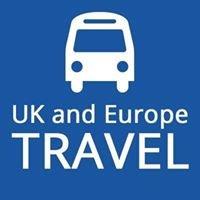 Uk & Europe Travel
