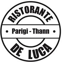 Restaurant Guido De Luca
