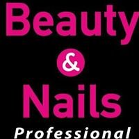 Beauty and Nails Professional