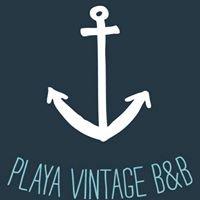 Playa Vintage B&B