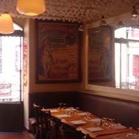 Restaurant  LE TANGO à Nîmes