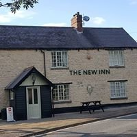The New Inn, Wymington