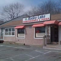 Rocky Lake Pizza