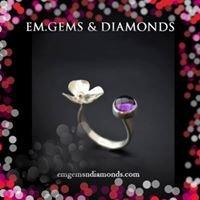 EM Gems & Diamonds