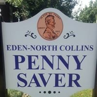 Eden North Collins Pennysaver
