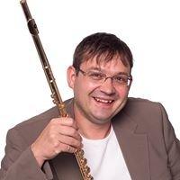 Professional Flute Service  -   Frank Hammon