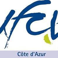 UFCV Côte d'Azur (page officielle)