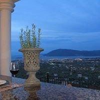 Lefkada - Villa Palazzo Mikri Lemonia