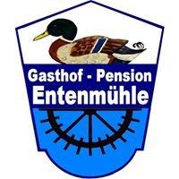 Gasthof - Pension Entenmühle
