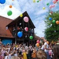 Aktion Vorschulerziehung e.V. - integrativer Kindergarten