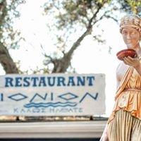 Ionion Fish Restaurant