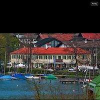 See La Vie. Fisch Restaurant am Tegernsee