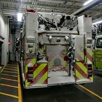 Kentville Volunteer Fire Department