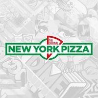 New York Pizza Haarlem & Heemstede