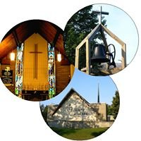 Trinity Lutheran Church - Oscoda, MI - LCMS