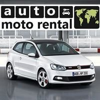 Automotorental (car & moto rental Thessaloniki)