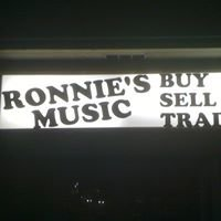Ronnie's Music