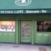 Piccolo Cafe, Bogota