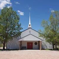 Christ Our Savior Lutheran Church