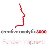 creative analytic 3000 GmbH Marktforschung