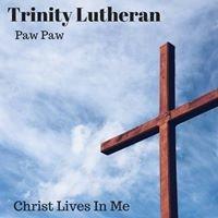 Trinity Lutheran Church Paw Paw