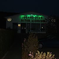 Jugendclub alter Konsum Lippersdorf