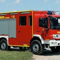 Freiwillige Feuerwehr Buch