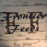 Frontier Feeds