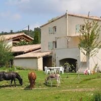 La Bonnefontaine, gîte Ardèche