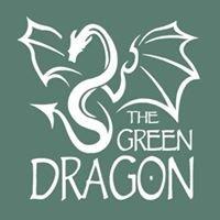 Green Dragon Brigstock