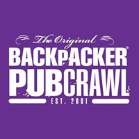 Backpacker Pubcrawl Barcelona