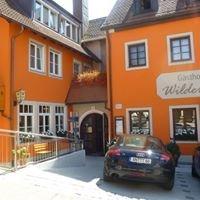 Gasthof-Pension Wilder Mann