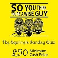 Squirrels Inn Duston