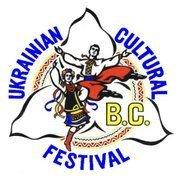 B.C. Ukrainian Cultural Festival