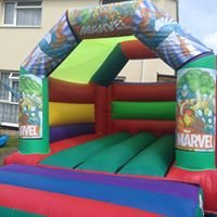 DJ Wayne's Northamptonshire Bouncy Castle Hire